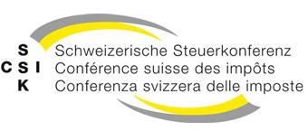 Schweizerische Steuerkonferenz